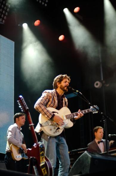 Elvefestivalen 2014, Drammen. Foto: Lars Chr. Gamborg