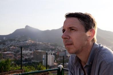 Gilles Peterson. Årets program på Oslo World Music