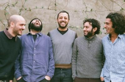 Alif Ensemble. Årets program på Oslo World Music