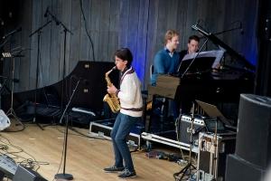 Risør kammermusikkfest 2015