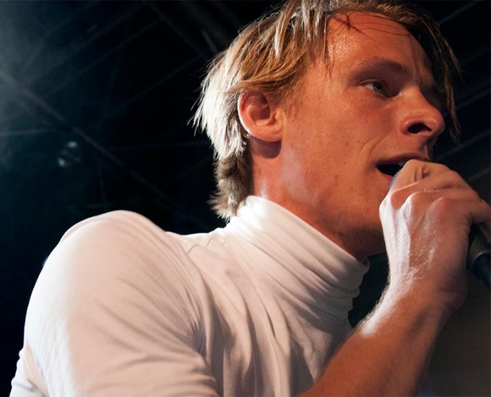 Foto: Robert Häggblad